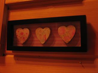 "<!-- AddThis Share Buttons above via filter on get_the_excerpt --> <div class=""at-above-post-arch-page"" data-url=""http://www.not2crafty.com/2008/01/wooden-hearts-shadowbox-for-valentines-day/"" data-title=""Valentines Day Crafts – Wooden Hearts Shadowbox – Easy Project""></div>    This is another easy project that can be used to decorate for Valentines day. I used a graduation tassel frame but you could use almost any type of deep [...]<!-- AddThis Share Buttons below via filter on get_the_excerpt --> <div class=""at-below-post-arch-page"" data-url=""http://www.not2crafty.com/2008/01/wooden-hearts-shadowbox-for-valentines-day/"" data-title=""Valentines Day Crafts – Wooden Hearts Shadowbox – Easy Project""></div><!-- AddThis Share Buttons generic via filter on get_the_excerpt --> <!-- AddThis Related Posts generic via filter on get_the_excerpt -->"
