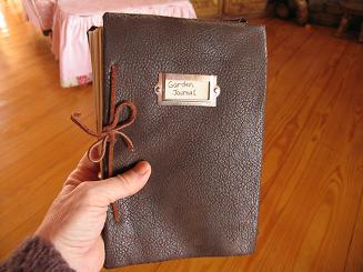 """<!-- AddThis Share Buttons above via filter on get_the_excerpt --> <div class=""""at-above-post-arch-page"""" data-url=""""http://www.not2crafty.com/2008/03/hand-made-garden-journal/"""" data-title=""""Hand made garden journal""""></div>  This journal is made from poster board and fabric that looks identical to good soft leather. You can use any kind of paper for the pages and for this size [...]<!-- AddThis Share Buttons below via filter on get_the_excerpt --> <div class=""""at-below-post-arch-page"""" data-url=""""http://www.not2crafty.com/2008/03/hand-made-garden-journal/"""" data-title=""""Hand made garden journal""""></div><!-- AddThis Share Buttons generic via filter on get_the_excerpt --> <!-- AddThis Related Posts generic via filter on get_the_excerpt -->"""