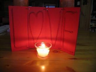 "<!-- AddThis Share Buttons above via filter on get_the_excerpt --> <div class=""at-above-post-homepage"" data-url=""http://www.not2crafty.com/2009/01/1527/"" data-title=""Cute Valentines Day Craft Project – Love Candle Mural""></div>  This project is made from four pieces of balsa wood and some string.  It's a simple project that is fun to make and very inexpensive.  This would be a fun [...]<!-- AddThis Share Buttons below via filter on get_the_excerpt --> <div class=""at-below-post-homepage"" data-url=""http://www.not2crafty.com/2009/01/1527/"" data-title=""Cute Valentines Day Craft Project – Love Candle Mural""></div><!-- AddThis Share Buttons generic via filter on get_the_excerpt --> <!-- AddThis Related Posts generic via filter on get_the_excerpt -->"