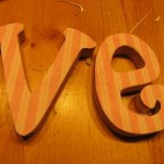 glue-paper-to-wooden-letters