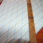 draw-lines-across-fabric-on-the-diaganol