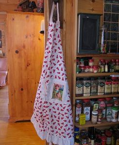 "<!-- AddThis Share Buttons above via filter on get_the_excerpt --> <div class=""at-above-post-homepage"" data-url=""http://www.not2crafty.com/2009/02/valentine-apron-vintage-post-card-pockets/"" data-title=""Valentine apron with vintage post card pockets.""></div>   I made this apron using a basic apron pattern but made some changes and added pockets made from vintage post cards and fabric paper.  I found a website that [...]<!-- AddThis Share Buttons below via filter on get_the_excerpt --> <div class=""at-below-post-homepage"" data-url=""http://www.not2crafty.com/2009/02/valentine-apron-vintage-post-card-pockets/"" data-title=""Valentine apron with vintage post card pockets.""></div><!-- AddThis Share Buttons generic via filter on get_the_excerpt --> <!-- AddThis Related Posts generic via filter on get_the_excerpt -->"