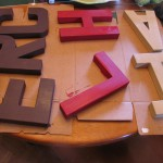 letters-painted