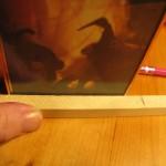 mark wood 150x150 Spooky Halloween candleholder