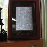 pic in frame