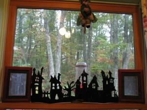 pics in window