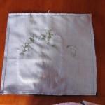 stitch around three sides