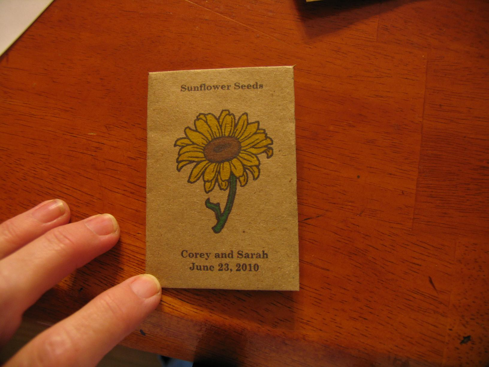 Sunflower Seed Quotes QuotesGram