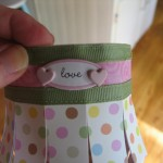 1 150x150 Easy to make paper lanterns for baby showers