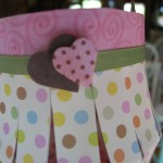 2 150x150 Easy to make paper lanterns for baby showers