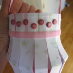 3 150x150 Easy to make paper lanterns for baby showers