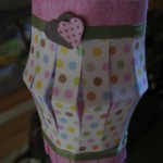 lantern 2 150x150 Easy to make paper lanterns for baby showers