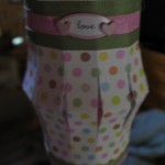 lantern 3 150x150 Easy to make paper lanterns for baby showers