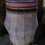 lantern 5 150x150 Easy to make paper lanterns for baby showers