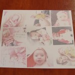 print out pictures on shrinky dink paper