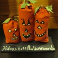 "<!-- AddThis Share Buttons above via filter on get_the_excerpt --> <div class=""at-above-post-cat-page"" data-url=""http://www.not2crafty.com/2011/10/vintage-halloween-pumpkins-chalkboard-base/"" data-title=""Vintage Halloween pumpkins on a chalkboard base""></div>  This little group of pumpkins are made from lightweight canvas fabric and their vintage faces are painted on in easy steps. I painted a piece of thin wood with chalkboard [...]<!-- AddThis Share Buttons below via filter on get_the_excerpt --> <div class=""at-below-post-cat-page"" data-url=""http://www.not2crafty.com/2011/10/vintage-halloween-pumpkins-chalkboard-base/"" data-title=""Vintage Halloween pumpkins on a chalkboard base""></div><!-- AddThis Share Buttons generic via filter on get_the_excerpt --> <!-- AddThis Related Posts generic via filter on get_the_excerpt -->"