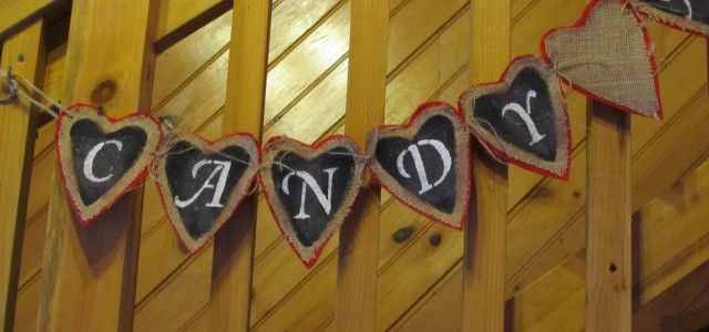 """<!-- AddThis Share Buttons above via filter on get_the_excerpt --> <div class=""""at-above-post-homepage"""" data-url=""""http://www.not2crafty.com/2014/01/49er-banner-burlap-chalkboard-paint/"""" data-title=""""Valentines day banner made with burlap and chalkboard paint""""></div>  Materials:  burlap fabric which is sold by the yard at fabric stores, craft stores, and Wal Mart. The amount you need depends on how long you want your banner to be. felt [...]<!-- AddThis Share Buttons below via filter on get_the_excerpt --> <div class=""""at-below-post-homepage"""" data-url=""""http://www.not2crafty.com/2014/01/49er-banner-burlap-chalkboard-paint/"""" data-title=""""Valentines day banner made with burlap and chalkboard paint""""></div><!-- AddThis Share Buttons generic via filter on get_the_excerpt --> <!-- AddThis Related Posts generic via filter on get_the_excerpt -->"""