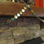 coin garland 2