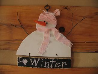 """<!-- AddThis Share Buttons above via filter on get_the_excerpt --> <div class=""""at-above-post-arch-page"""" data-url=""""https://www.not2crafty.com/2008/01/snowman-wall-hanging/"""" data-title=""""Christmas Holiday Crafts – Snowman Project – Hang on a Wall""""></div>   This snowman is a fun winter project that can be made from wood or cardboard. The sign can be made with chalkboard paint so that message can be changed.It is [...]<!-- AddThis Share Buttons below via filter on get_the_excerpt --> <div class=""""at-below-post-arch-page"""" data-url=""""https://www.not2crafty.com/2008/01/snowman-wall-hanging/"""" data-title=""""Christmas Holiday Crafts – Snowman Project – Hang on a Wall""""></div><!-- AddThis Share Buttons generic via filter on get_the_excerpt --> <!-- AddThis Related Posts generic via filter on get_the_excerpt -->"""