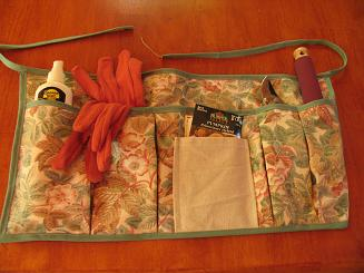 "<!-- AddThis Share Buttons above via filter on get_the_excerpt --> <div class=""at-above-post-cat-page"" data-url=""https://www.not2crafty.com/2008/06/floral-garden-apron-with-pockets/"" data-title=""Floral garden apron with pockets.""></div> I am always losing my pruning shears and other gardening tools so I started looking for a cheap apron I could use while gardening.  The only ones I found were [...]<!-- AddThis Share Buttons below via filter on get_the_excerpt --> <div class=""at-below-post-cat-page"" data-url=""https://www.not2crafty.com/2008/06/floral-garden-apron-with-pockets/"" data-title=""Floral garden apron with pockets.""></div><!-- AddThis Share Buttons generic via filter on get_the_excerpt --> <!-- AddThis Related Posts generic via filter on get_the_excerpt -->"