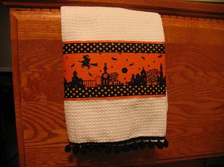 """<!-- AddThis Share Buttons above via filter on get_the_excerpt --> <div class=""""at-above-post-arch-page"""" data-url=""""https://www.not2crafty.com/2008/10/easy-to-make-halloween-dish-towels/"""" data-title=""""Easy to make Halloween dish towels.""""></div>  All of these towels are made in the same way so I will only give step by step instructions for the first one. I used towels purchased at Wal Mart [...]<!-- AddThis Share Buttons below via filter on get_the_excerpt --> <div class=""""at-below-post-arch-page"""" data-url=""""https://www.not2crafty.com/2008/10/easy-to-make-halloween-dish-towels/"""" data-title=""""Easy to make Halloween dish towels.""""></div><!-- AddThis Share Buttons generic via filter on get_the_excerpt --> <!-- AddThis Related Posts generic via filter on get_the_excerpt -->"""