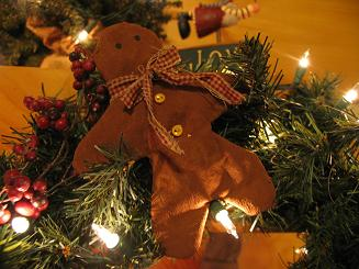 """<!-- AddThis Share Buttons above via filter on get_the_excerpt --> <div class=""""at-above-post-arch-page"""" data-url=""""https://www.not2crafty.com/2008/11/fabric-gingerbread-men-for-christmas-decor/"""" data-title=""""Fabric gingerbread men for Christmas decor.""""></div>  These gingerbread men are fun and easy to make. I used a lightweight canvas which I painted brown and added embellishments to. These look great with the candy canes and [...]<!-- AddThis Share Buttons below via filter on get_the_excerpt --> <div class=""""at-below-post-arch-page"""" data-url=""""https://www.not2crafty.com/2008/11/fabric-gingerbread-men-for-christmas-decor/"""" data-title=""""Fabric gingerbread men for Christmas decor.""""></div><!-- AddThis Share Buttons generic via filter on get_the_excerpt --> <!-- AddThis Related Posts generic via filter on get_the_excerpt -->"""