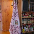 """<!-- AddThis Share Buttons above via filter on get_the_excerpt --> <div class=""""at-above-post-arch-page"""" data-url=""""https://www.not2crafty.com/2009/02/valentine-apron-vintage-post-card-pockets/"""" data-title=""""Valentine apron with vintage post card pockets.""""></div>   I made this apron using a basic apron pattern but made some changes and added pockets made from vintage post cards and fabric paper. I found a website that [...]<!-- AddThis Share Buttons below via filter on get_the_excerpt --> <div class=""""at-below-post-arch-page"""" data-url=""""https://www.not2crafty.com/2009/02/valentine-apron-vintage-post-card-pockets/"""" data-title=""""Valentine apron with vintage post card pockets.""""></div><!-- AddThis Share Buttons generic via filter on get_the_excerpt --> <!-- AddThis Related Posts generic via filter on get_the_excerpt -->"""