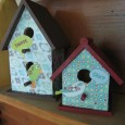"""<!-- AddThis Share Buttons above via filter on get_the_excerpt --> <div class=""""at-above-post-arch-page"""" data-url=""""https://www.not2crafty.com/2010/07/birdhouses-decorated-scrapbook-paper/"""" data-title=""""Birdhouses decorated with scrapbook paper""""></div>    Unfinished wood birdhouses are really easy and fun to decorate. I let my grandkids paint the roof and bottom and since they are going to be covered with [...]<!-- AddThis Share Buttons below via filter on get_the_excerpt --> <div class=""""at-below-post-arch-page"""" data-url=""""https://www.not2crafty.com/2010/07/birdhouses-decorated-scrapbook-paper/"""" data-title=""""Birdhouses decorated with scrapbook paper""""></div><!-- AddThis Share Buttons generic via filter on get_the_excerpt --> <!-- AddThis Related Posts generic via filter on get_the_excerpt -->"""